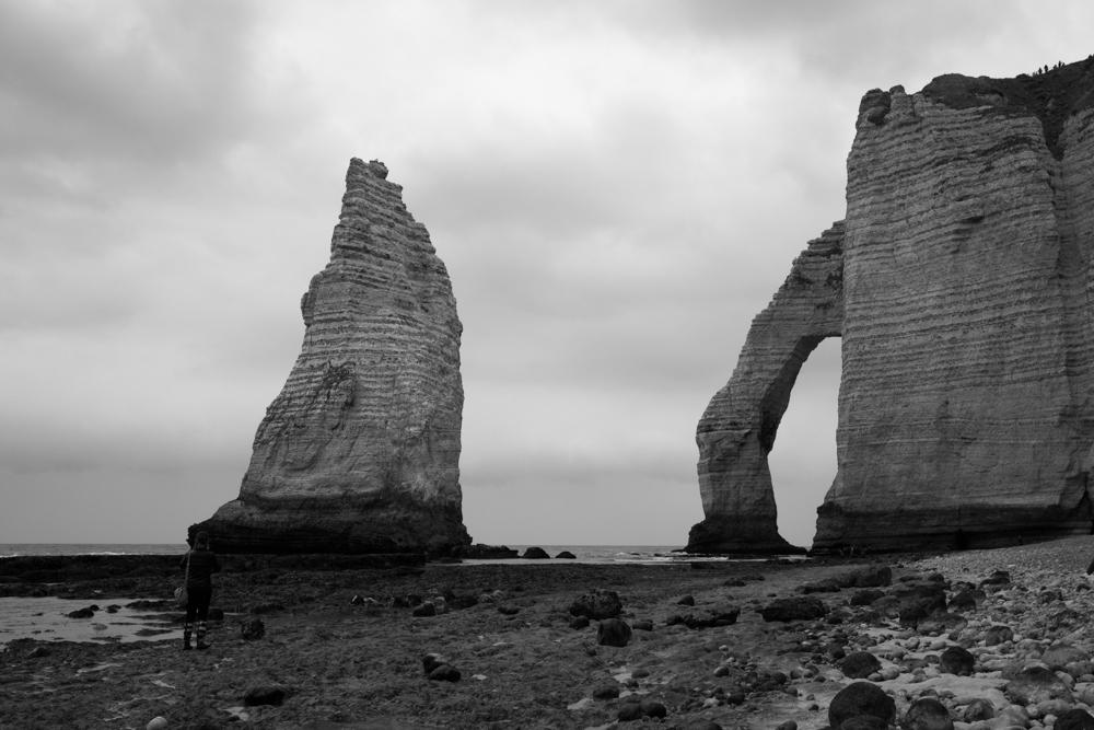 L'Arche et l'Aiguille