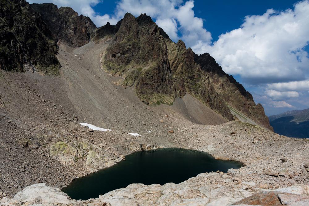 Lac de la persévérence